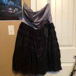 Strapless Party/Prom Dress